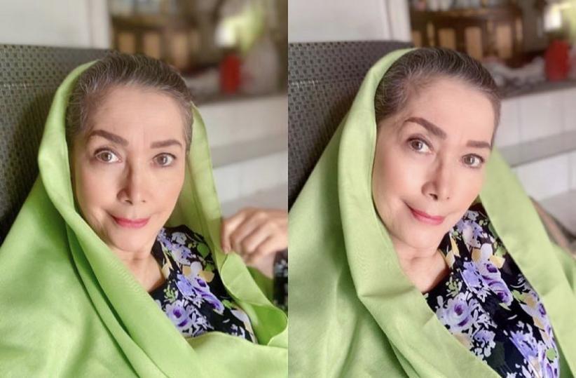Apa Kabar Widyawati? Aktris Cantik dari Era 1970-an yang Masih Aktif Main Film