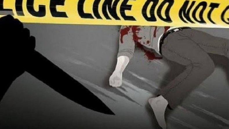 Sadis, Ibu Muda Bunuh 2 Anaknya, Sebelum Tewas Teriak: Bu Jangan!