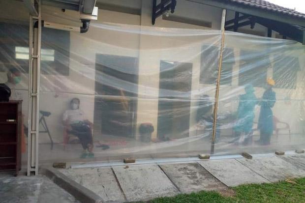 Update Covid-19 DIY: Tambah 114 Kasus Positif Baru, Sembuh 410 Orang