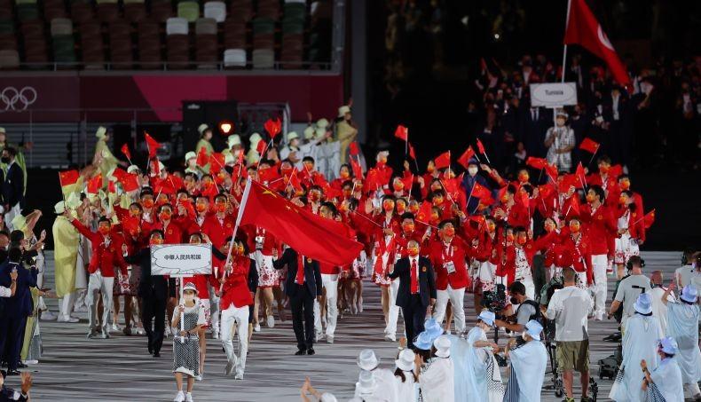 Klasemen Medali Sementara Olimpiade Tokyo 2020: Indonesia Peringkat ke-39