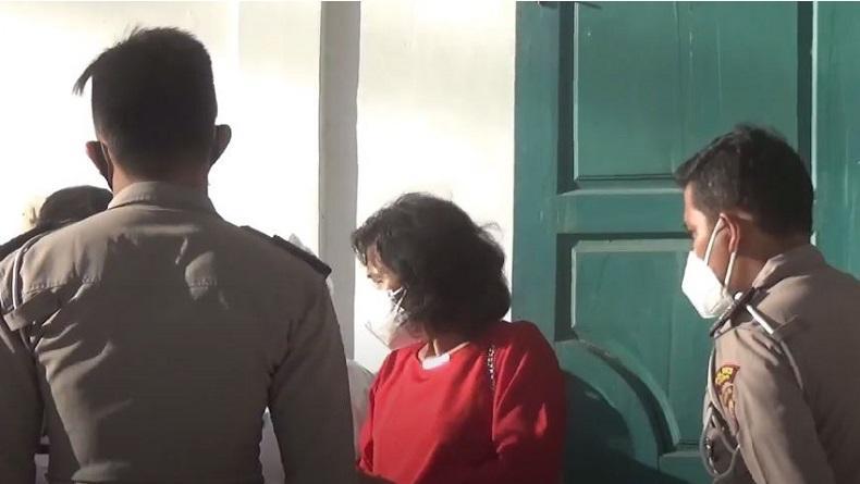Usai Viral Dipukuli Warga, Pasien Covid-19 asal Toba Dijaga Ketat Polisi di RSUD Porsea