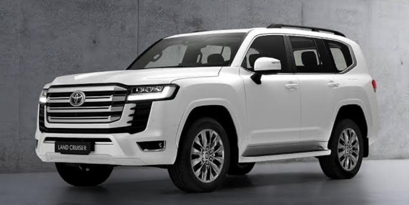 Pemilik Toyota Land Cruiser 2022 Dilarang Menjual Kembali Mobilnya, Khawatir Jatuh ke Tangan Penjahat