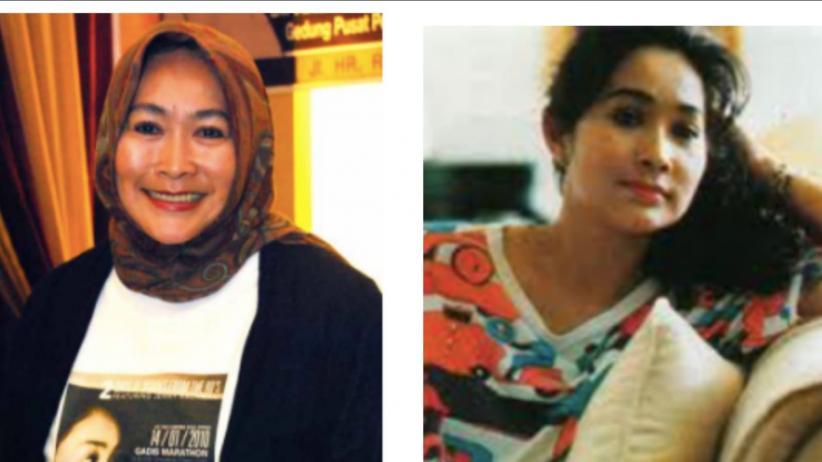 Apa Kabar Yenny Rachman, Ratu Film Indonesia Era 1970-an dengan Bayaran Termahal