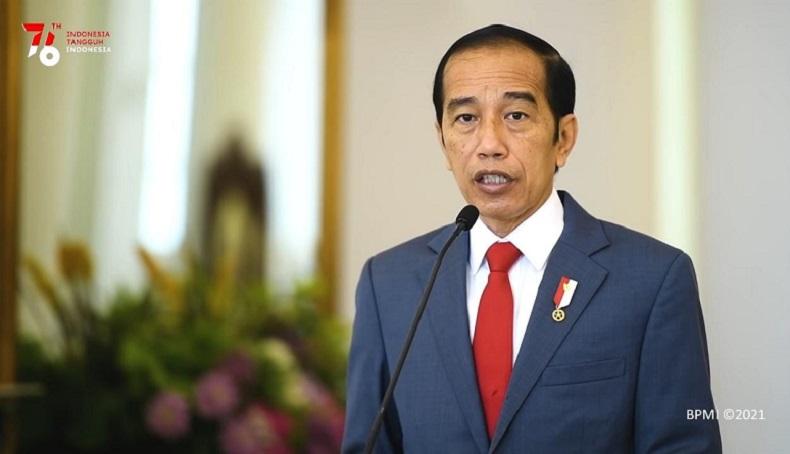 Jokowi Minta Kebijakan Nasional dan Daerah Harus Sensitif terhadap Kerawanan Bencana