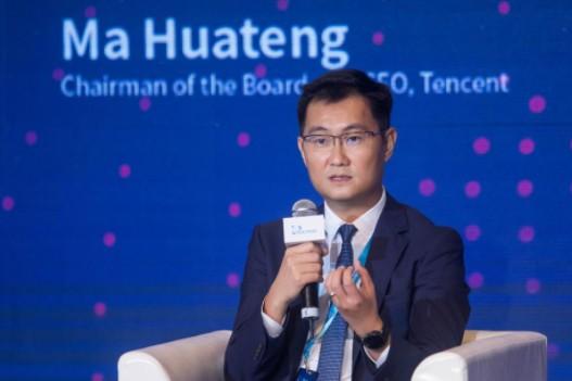 4 Taipan Internet China Rugi Rp196 Triliun Sehari