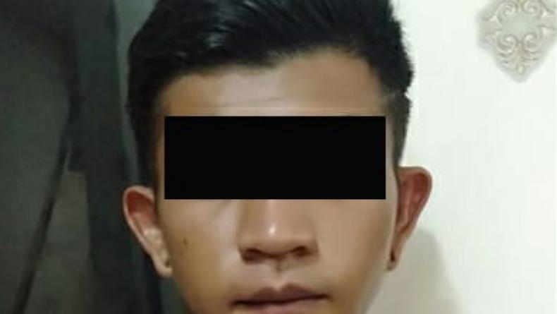 Pelaku Penikaman terhadap Seorang Pemulung Ditangkap Tim Macan Polresta Manado