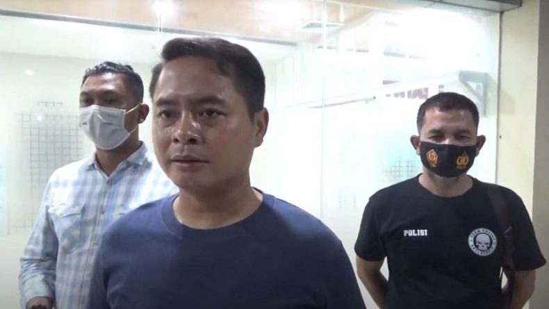 Kronologi Pembunuhan Ketua MUI Labura, Korban Diadang Lalu Ditebas hingga Tangan Putus
