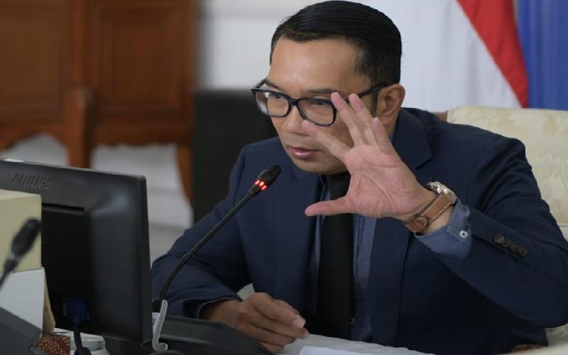 Ridwan Kamil: Alokasi Anggaran Badan Publik Tak Informatif Akan Dipotong