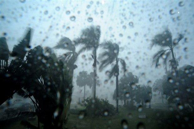 Peringatan Dini Angin Kencang, Maluku Diprediksi Hujan Lebat