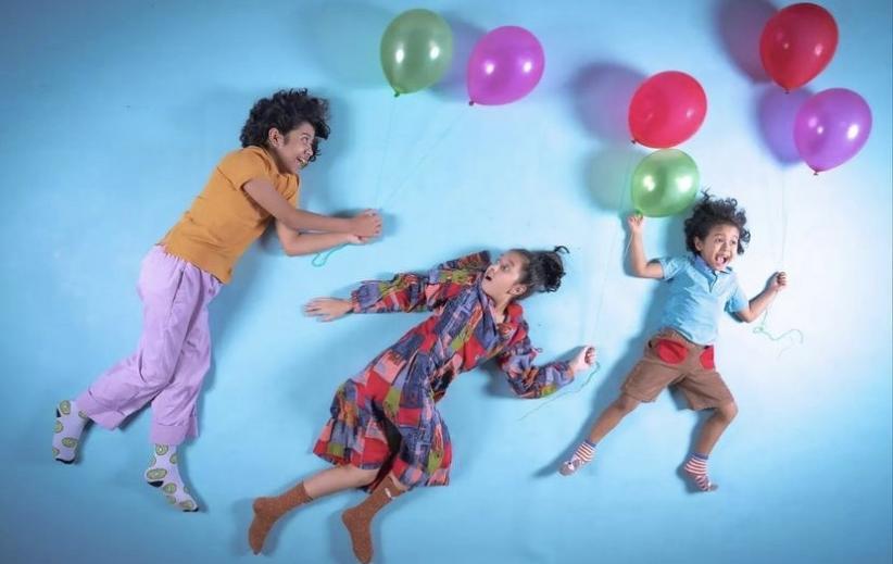 Anak-Anak Dwi Sasono Rilis Single dan Tulis Lagu Sendiri