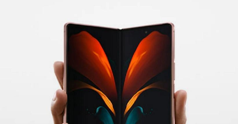 Samsung Janji Bikin Smartphone Bisa Dilipat Mainstream