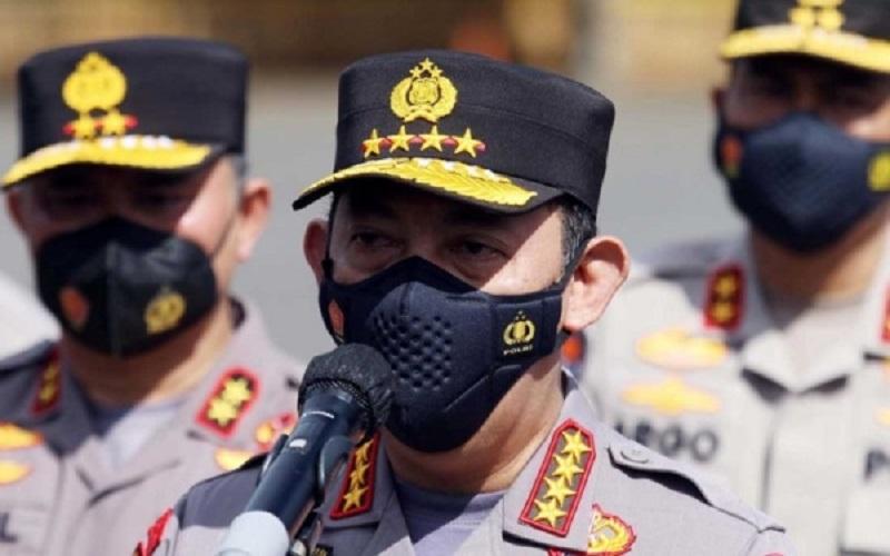 Mutasi Besar-besaran Pejabat Polri, 19 Jenderal Pensiun