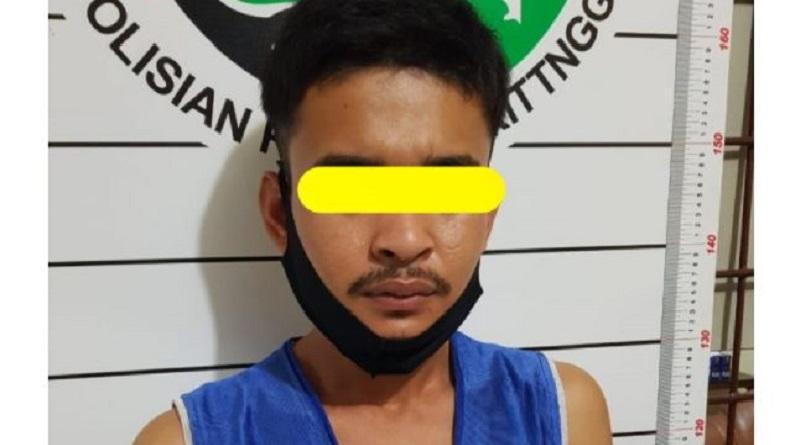 Asyik Pesta Narkoba, 3 Pemuda Ditangkap Anggota Polres Bukittinggi