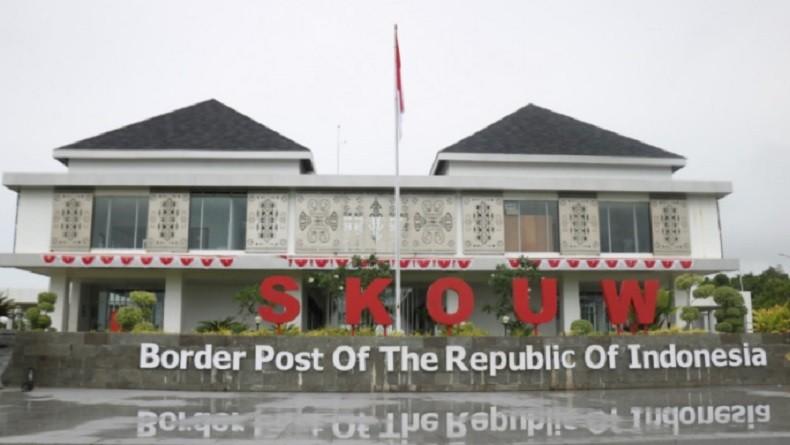 Tren Kasus Covid-19 Meningkat, Pembukaan Perbatasan Indonesia-Papua Nugini Ditunda