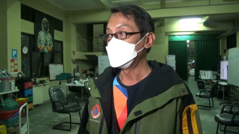 639 Pasien Covid-19 di Yogyakarta Meninggal saat Isoman di Rumah