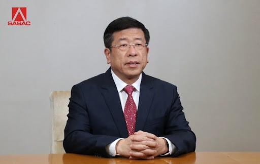 Per Juni 2021, Kerja Sama Investasi China-ASEAN Tembus Rp4,4 Kuadriliun
