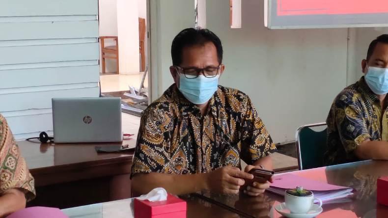 Kejari Blora Tetapkan 3 Tersangka Kasus Dugaan Pungli Kios Pasar Cepu