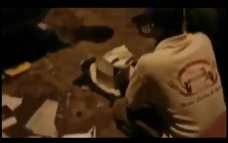 Geger, Warga Palembang Temukan Mayat Orok di Kotak Sampah Dekat Universitas