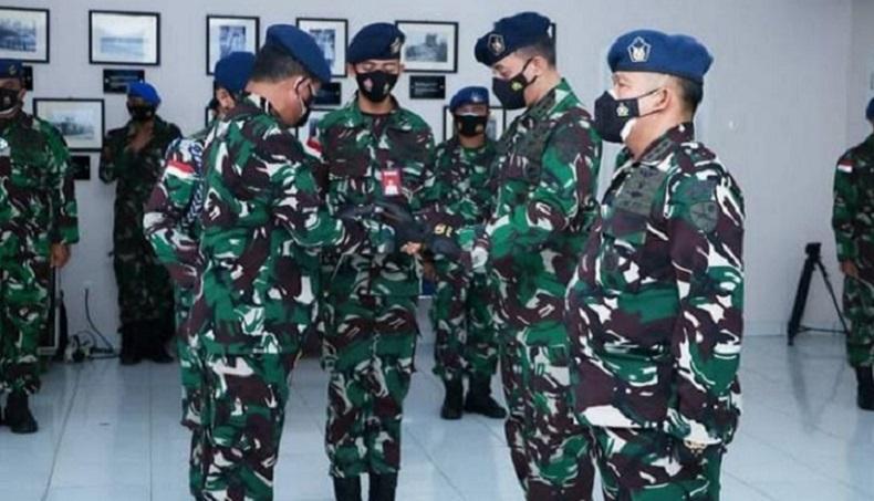 Dialog dengan Tokoh Masyarakat Merauke, Pangkoops III TNI AU Sampaikan Permintaan Maaf