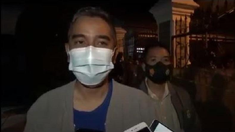 Plt Kepala BPBD Merangin Diduga Tewas Dibunuh, Polisi Periksa 2 Saksi