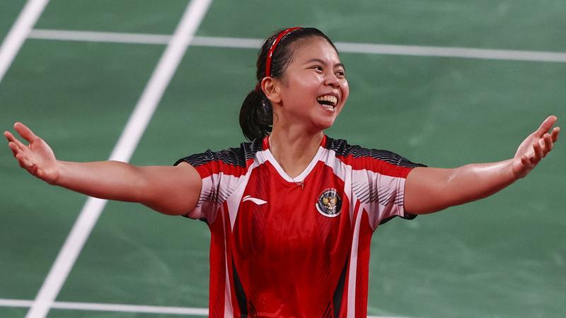 Greysia Polii Sebut 2 Modal Kuat Indonesia Juara Piala Sudirman 2021