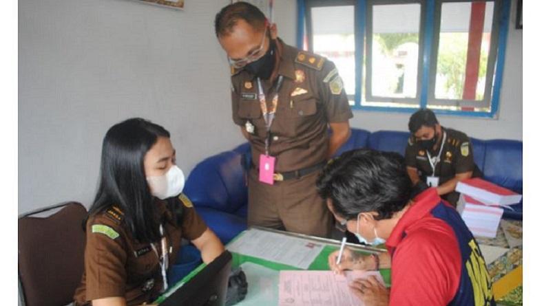 Lima TersangkaKorupsi Bedah Rumah di Karangasem Senilai Rp20,5 Miliar Segera Diadili