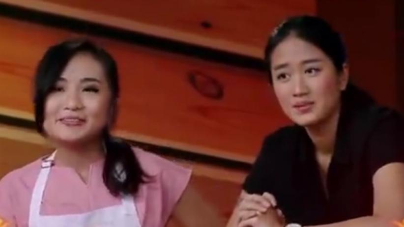 Daging Kelinci Jadi Challenge One Core Ingredient MasterChef Indonesia 8 Episode 18