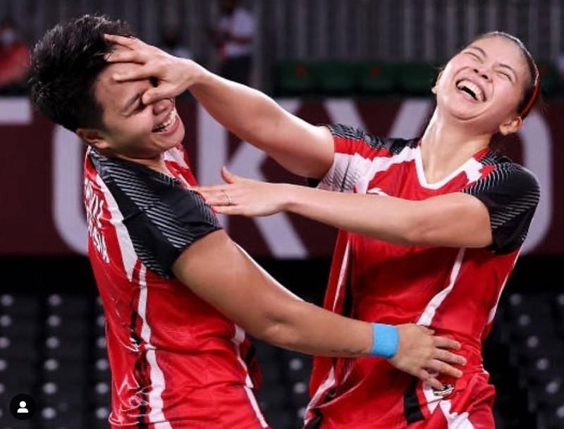 Coach Eng Hian Ungkap Greysia/Apriyani Hampir Gagal di Olimpiade Tokyo, Ini Penyebabnya