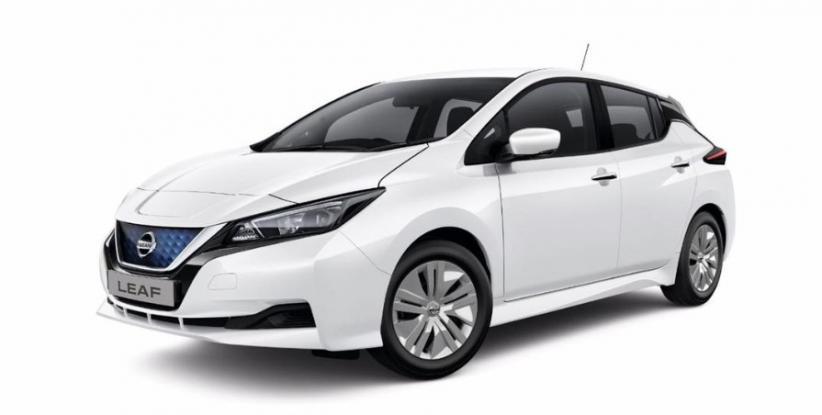 Mobil Listrik Nissan Leaf Segera Mengaspal di Indonesia, Dibaderol Mulai Rp649 Juta