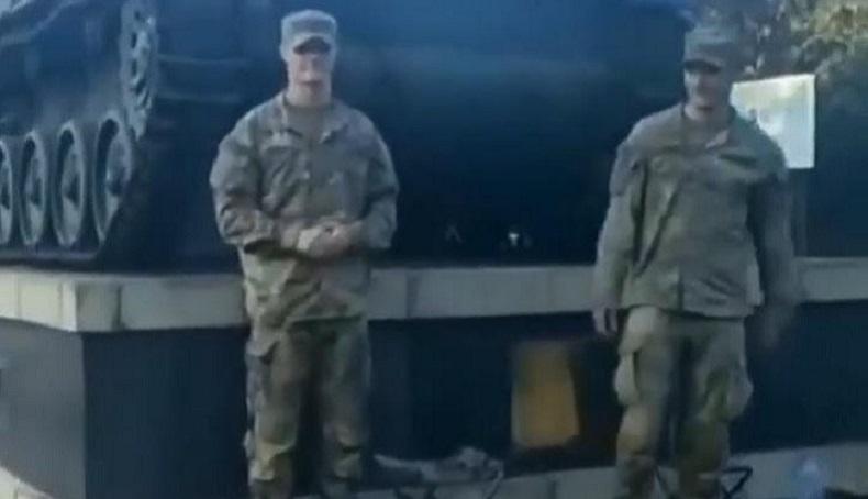 Lucunya Tentara Amerika Serikat Dipanggil Pairun dan Paijo, Tonggo Kampung