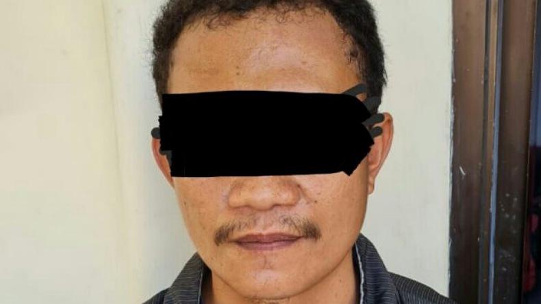 Keluarkan Surat Swab Antigen Palsu, Honorer Perawat di Bitung Ditangkap Polisi