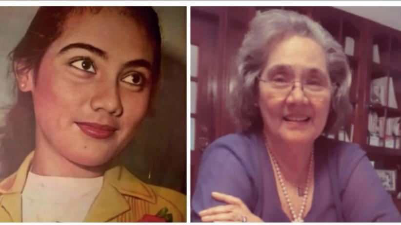 Indriati Iskak Artis Tercantik Era 1960-an, Begini Kehidupannya Sekarang