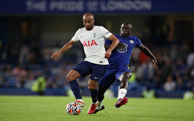 Jelang Jumpa Tottenham, Chelsea Dapat Kabar Baik dari Kante