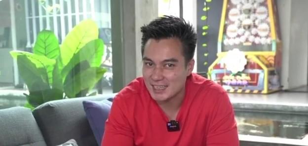 Di Tengah Kesibukan Syuting, Baim Wong Dikenal Hobi Main Game
