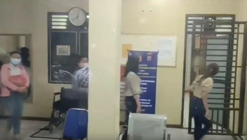 5 Anggota DPRD Labura Ditangkap saat Dugem Bersama 7 Perempuan di Tempat Hiburan Malam