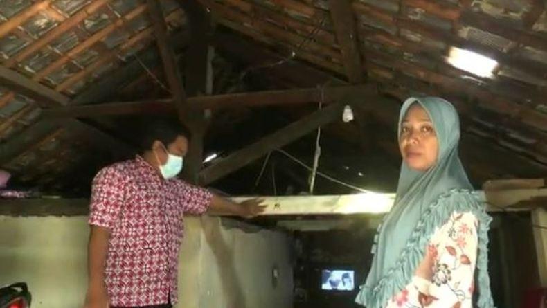 10 Tahun Terdampak Bencana Rob, Ribuan Rumah di Pekalongan Semakin Pendek