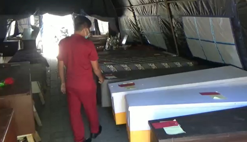 Kamar Mayat Penuh, Ini Imbauan PHDI untuk Pemakaman Warga Bali yang Meninggal