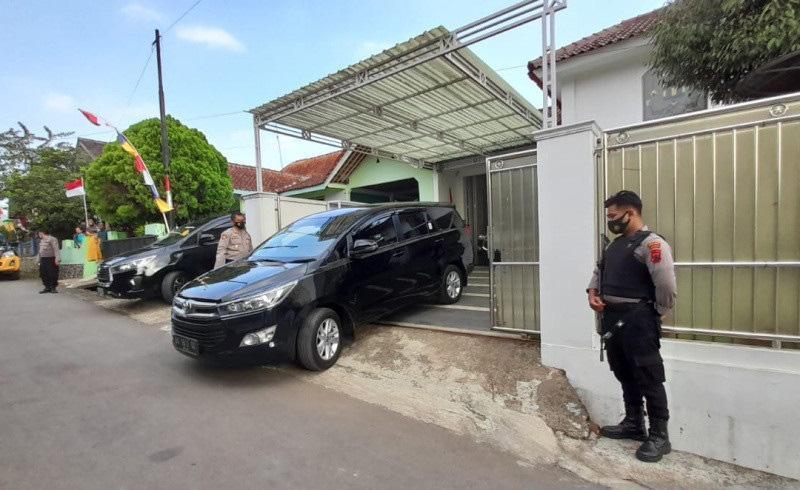 Rumah Orang Kepercayaan Bupati Banjarnegara Digeledah KPK, Ini Kesaksian Ketua RT