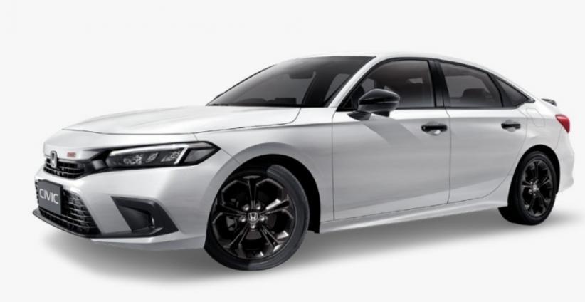 Honda Civic Terbaru Mengaspal Perdana di Thailand, Begini Penampakannya