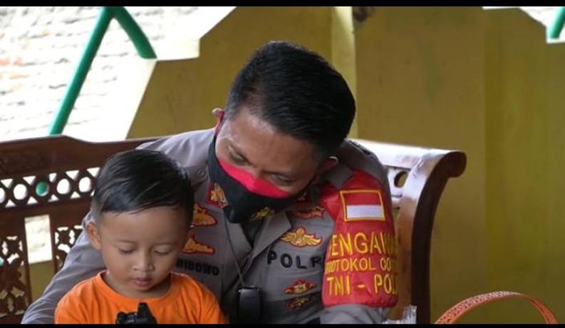 Mutasi Polri, Kapolres Semarang AKBP Ari Wibowo Digeser ke Pemalang