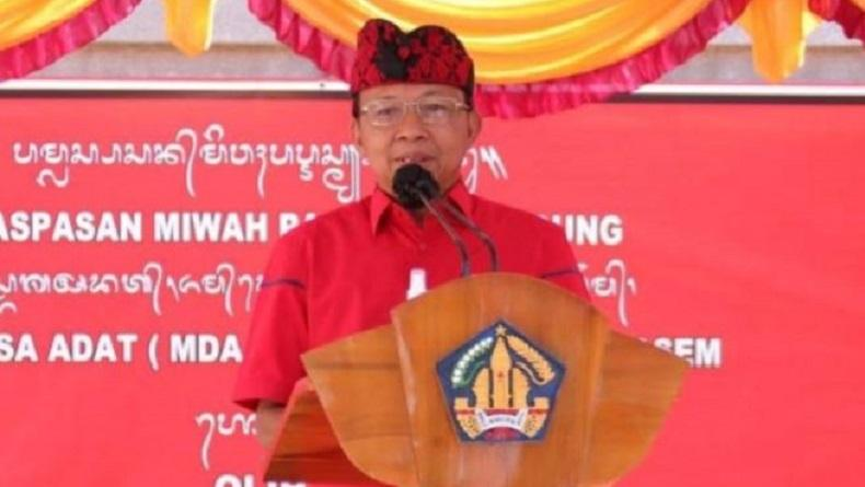 Wayan Koster Minta Warga Lokal Dilibatkan Pembangunan Shortcut Singaraja-Mengwitani
