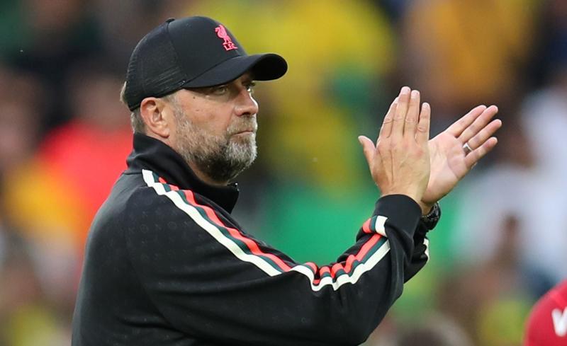 Bukan Giroud, Ini Pemain yang Diawasi Jurgen Klopp saat Liverpool Vs AC Milan