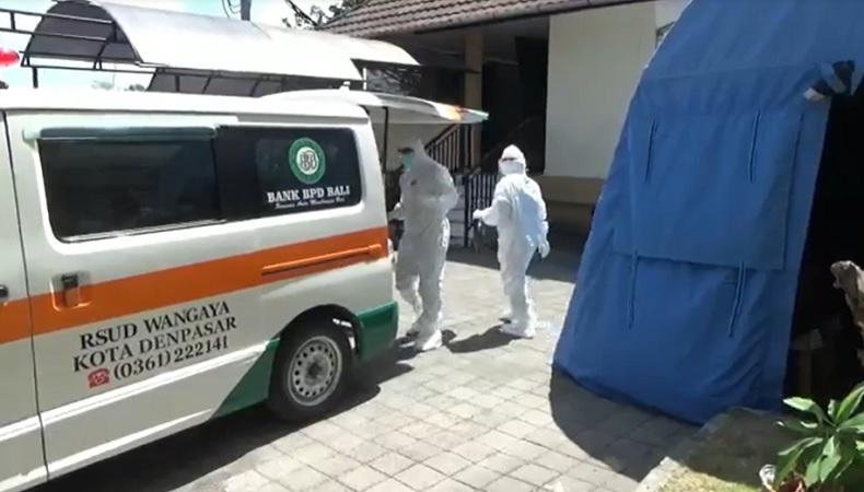 PHDI Terbitkan Surat, Penitipan Jenazah di Bali Maksimal 2 Hari