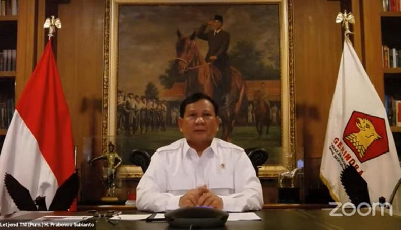 Cerita Prabowo Keluarganya Berseberangan dengan Bung Karno