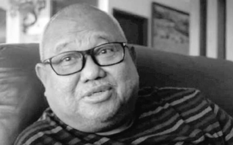 Sepak Bola Indonesia Berduka, Mantan Manajer Timnas Andi Darussalam Tabusalla Meninggal Dunia di Makassar