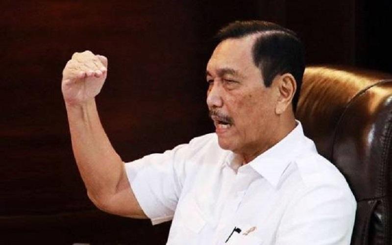 PPKM Berlevel di Jawa Bali Kini Berlaku 2 Pekan