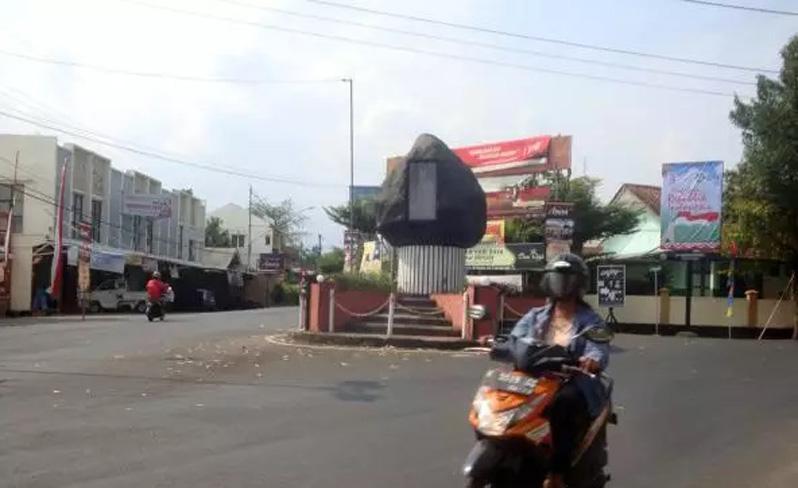 Lereng Gunung Slamet, Saksi Dahsyatnya Pertempuran TNI dengan Tentara Belanda di Banyumas