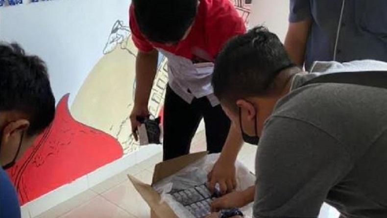 Bea Cukai Jambi Gagalkan Penjualan 160.200 Batang Rokok Ilegal dari Online Shop