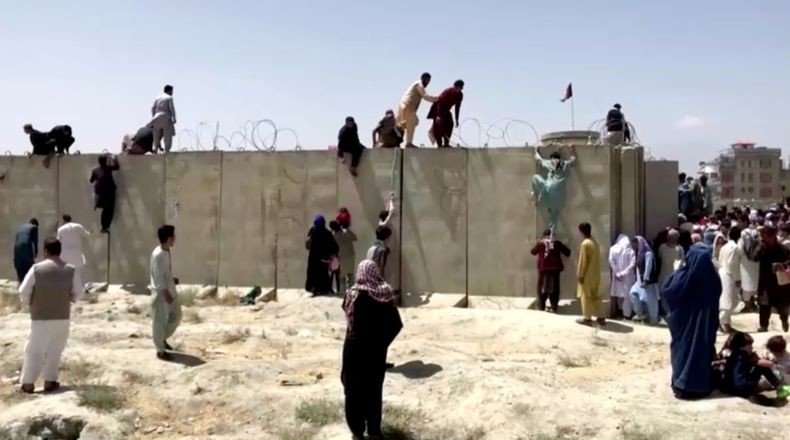 Impian Pemuda Afghanistan Ingin Bangun Bisnis Kripto Kandas Gara-gara Taliban