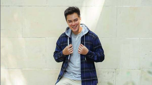 Jadi Nominasi di VCCA 2021, Baim Wong Bangga: Saya Nggak Sabar ke Puncak Acara
